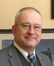 Stephen Feldmann