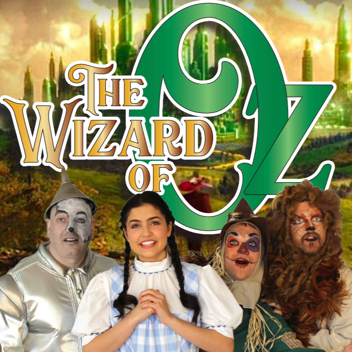 STC's 'The Wizard of Oz' will be its most ambitious production to date