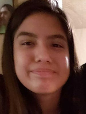 Elizabeth Marks, 13, was last seen on May 3, 2019 at her home in Sioux Falls.