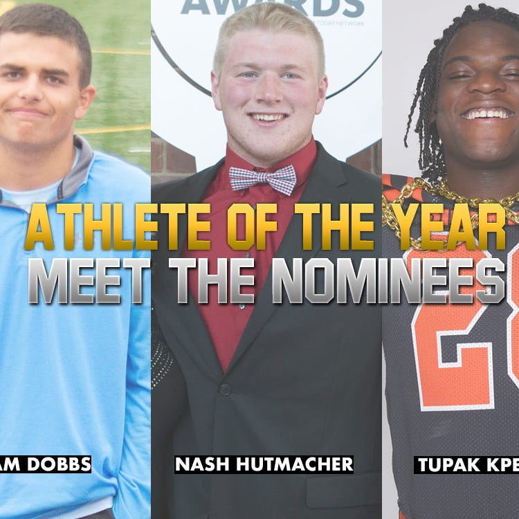 #ArgusSportsAwards: Meet the 2018-19 Boys Athlete of the Year nominees