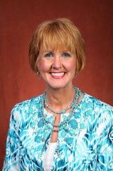 Pam Irwin