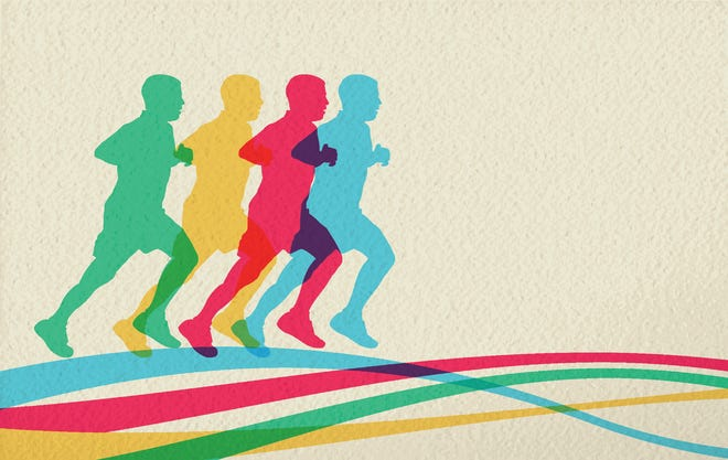 Main Street Vineland in cooperation with Second Capital Running will host the Inaugural Running The Ave 5k Race at 9 a.m. June 23 in downtown Vineland.