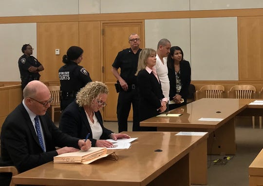 Esdras Marroquin Gomez pleaded guilty on May 6, 2019, to killing Lois Colley in North Salem in 2015.