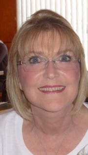 Linda Mattson of New City