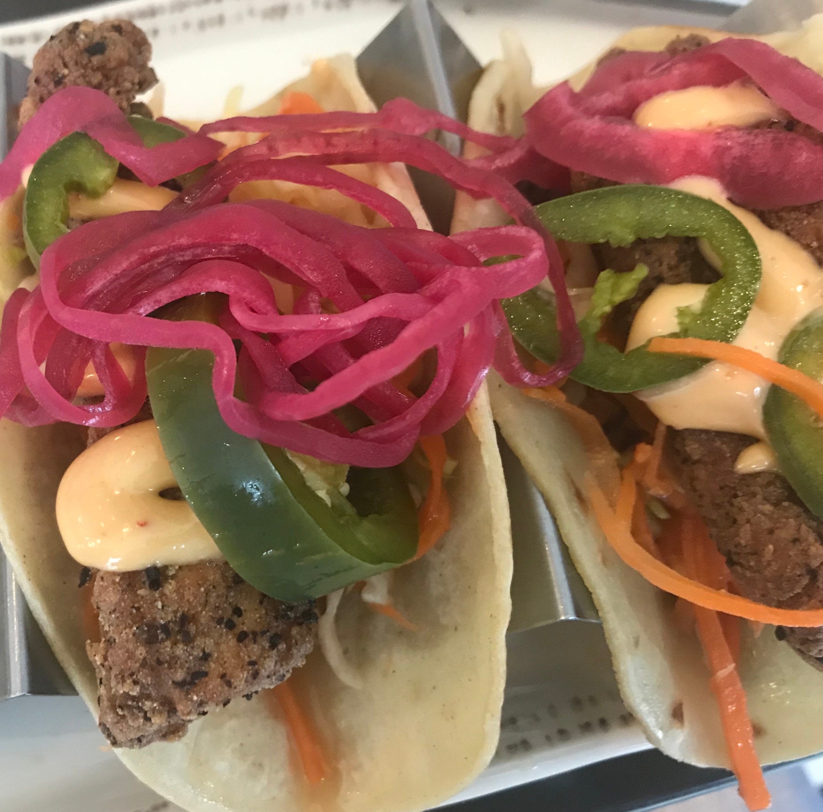 New El Camino Mexican Kitchen has flavorful takes on old favorites