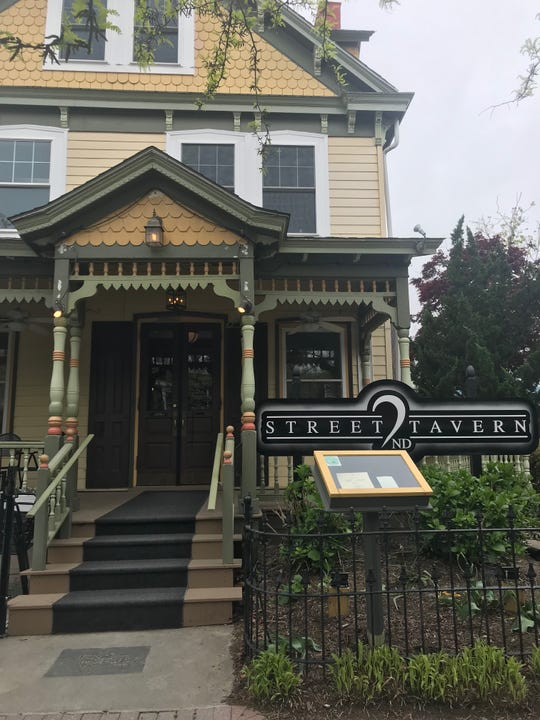 New Rehoboth, Lewes restaurants: The Buttery evolves, Playa