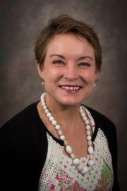Dr. Martha Buell is the director of the Delaware Institute of Excellence for Early Childhood.