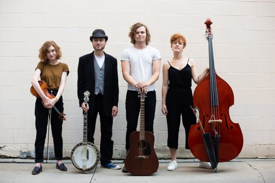 Minneapolis, Minnesota-based indie folk band Good Morning Bedlam will perform a free show from 5 to 7 p.m. Wednesday May 15 at the Wichita Falls Brewing Company.