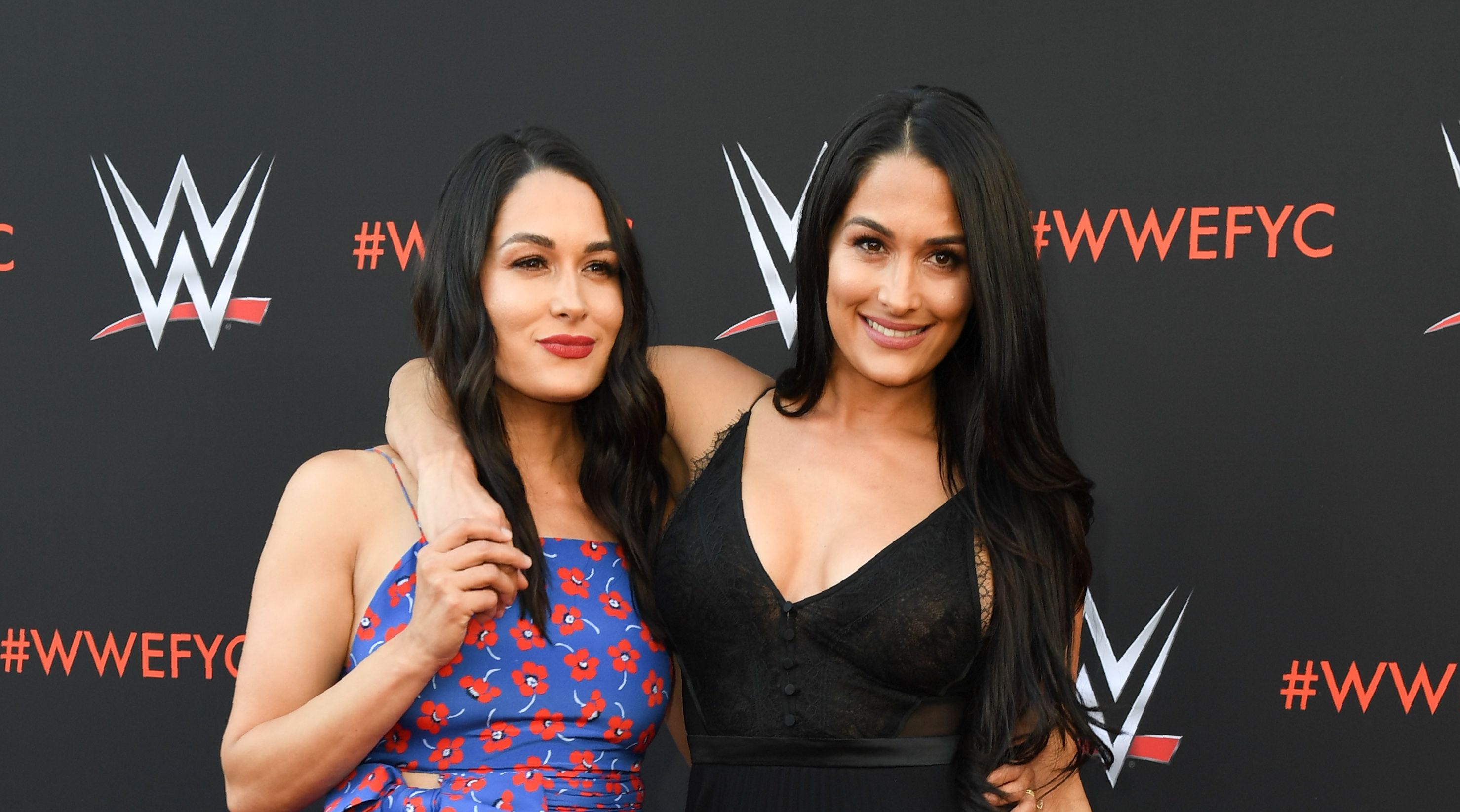 The Bella Twins will be hosting a meet and greet in Brooklyn.