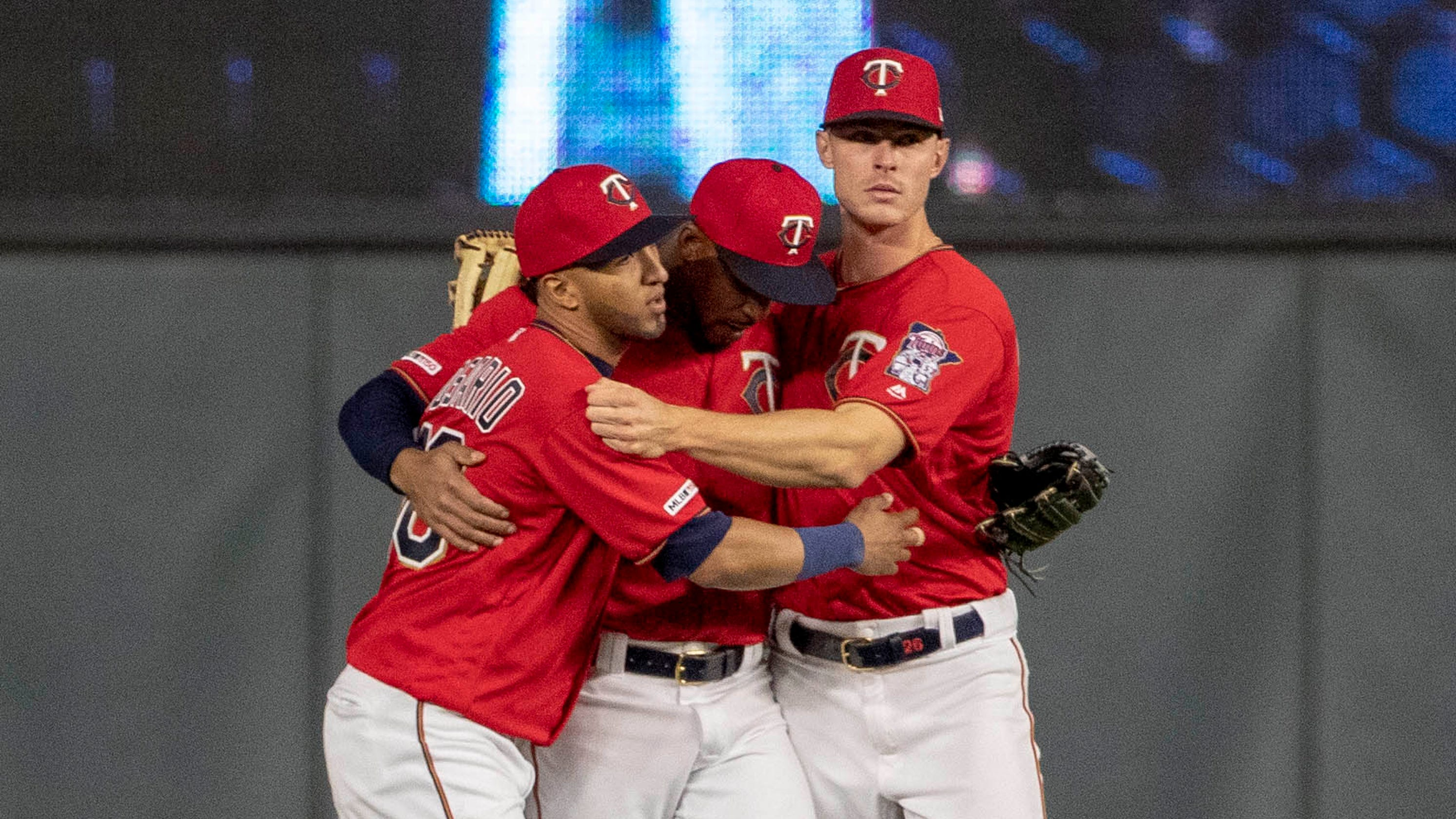 1a68012e3d1 MLB power rankings: Minnesota Twins are one of the league's best