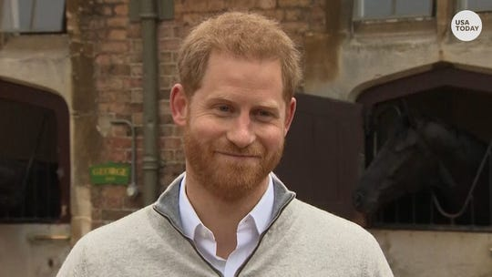 Happy birthday! Prince Harry turns 35 amid transformation in his family and future