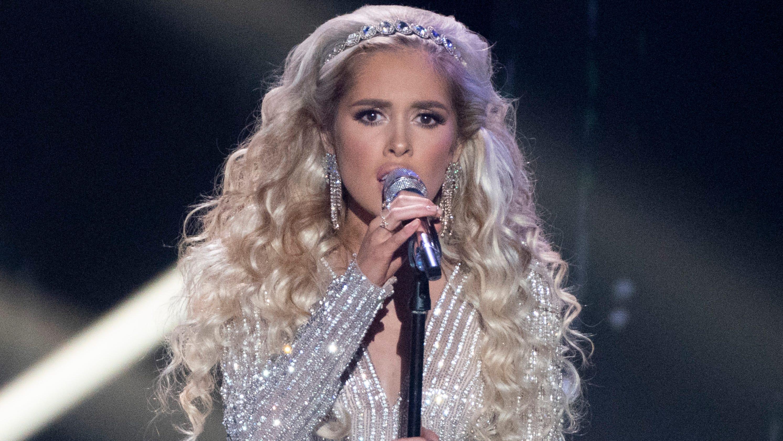 American Idol' judges save Laci Kaye Booth after shocking