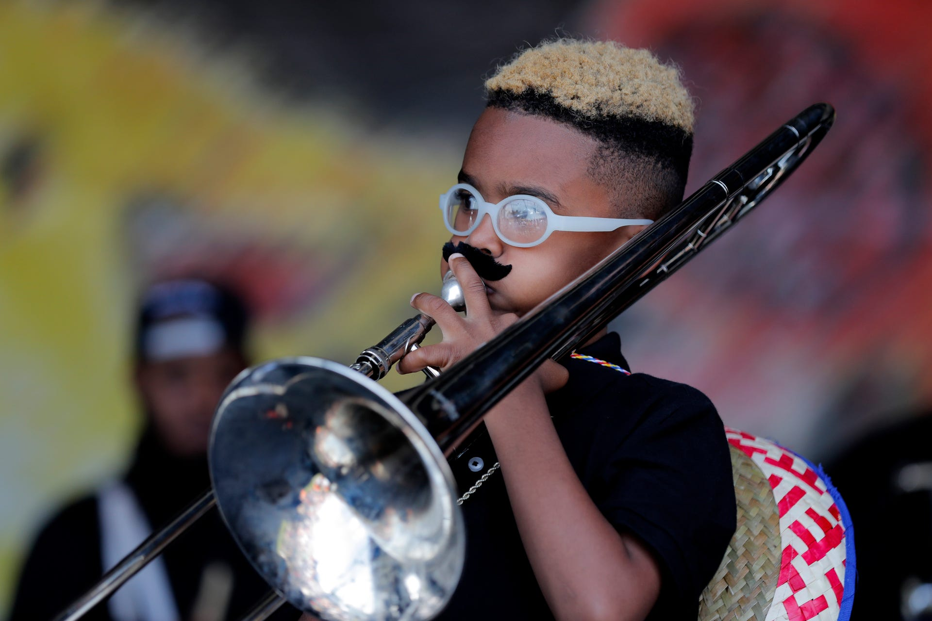 New Orleans Jazz Fest 2019 in photos: Scenes from the Big Easy