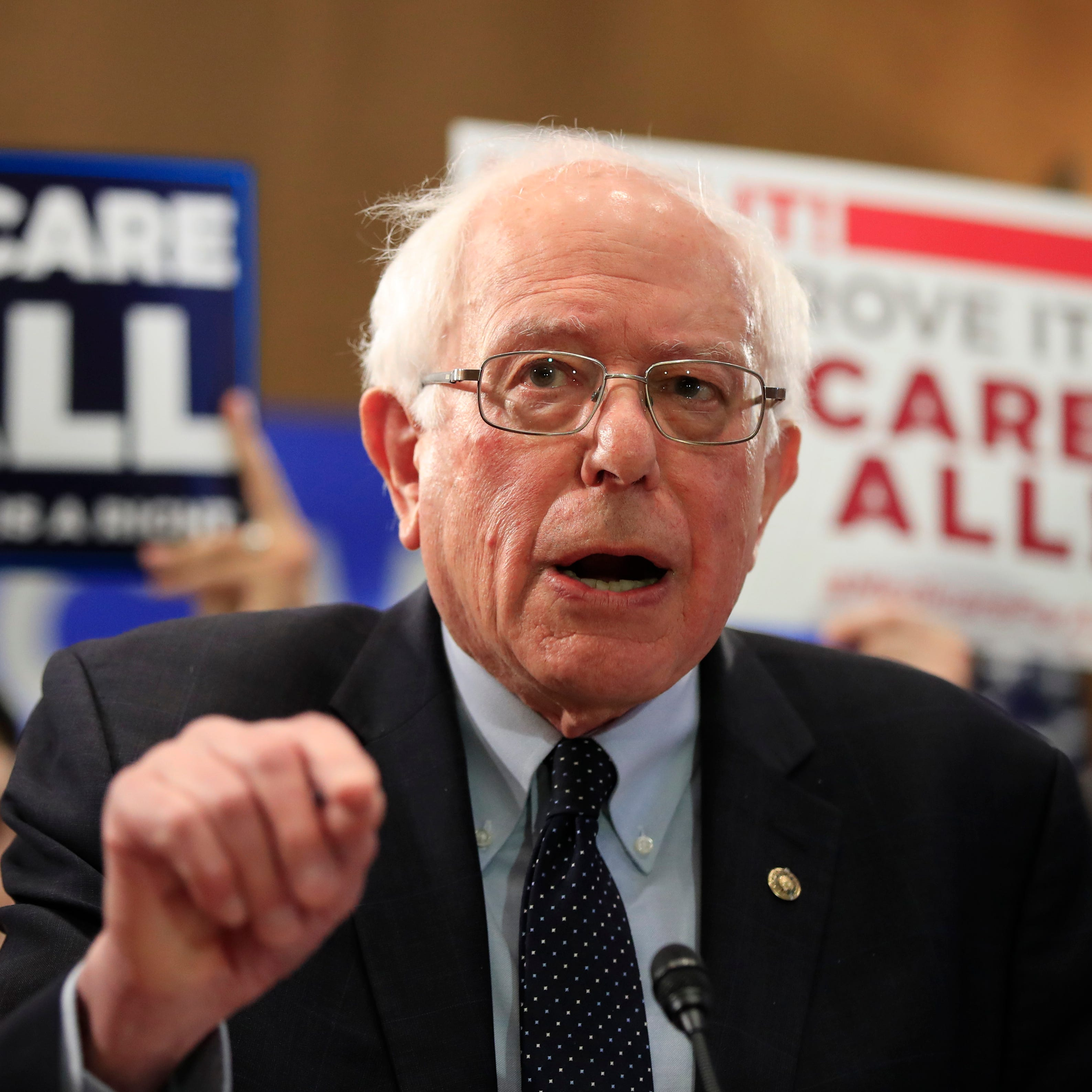 Medicare for All makes sense and would cost less and give better healthcare to Americans | Opinion