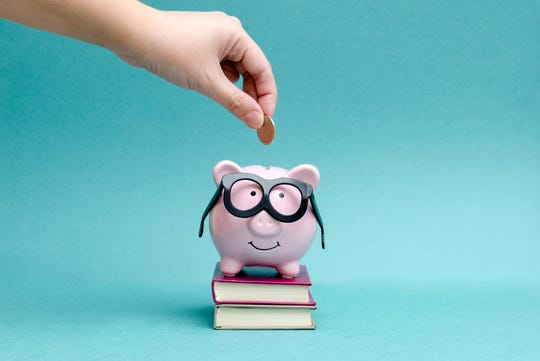 Paying for school may not be easy, but these six steps can help make the process smoother.