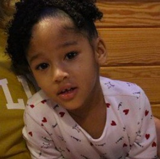 Maleah Davis, 4, has been missing since last week, police say.