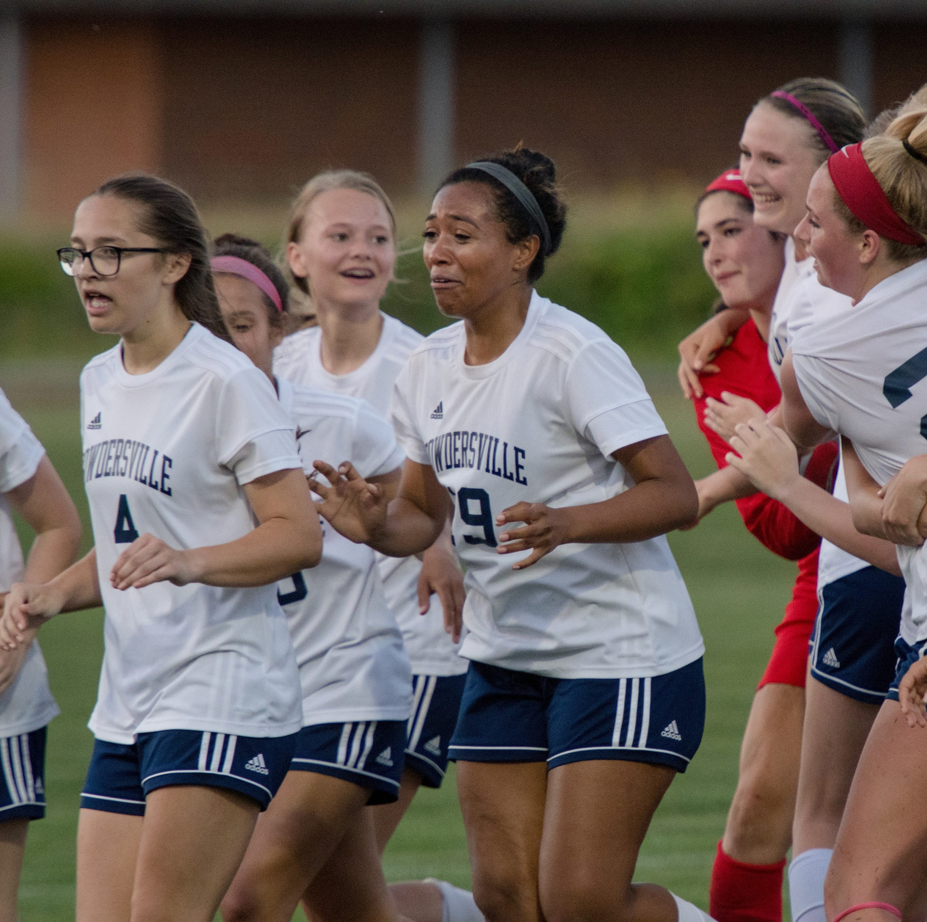 Powdersville girls soccer's historic season continues into SC state championship final