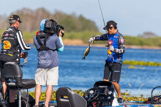 Major League Fishing brings competitive bass fishing into America's living rooms though programs on the Discovery Channel and Sportsman Channel.