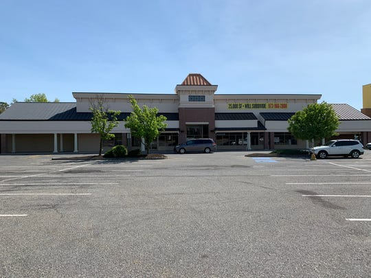 Lidl has signed a lease for the old Cost Cutters space at Riverwalk at Brick.