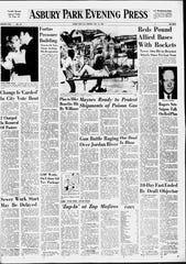 Asbury Park Press Mon May 12 1969