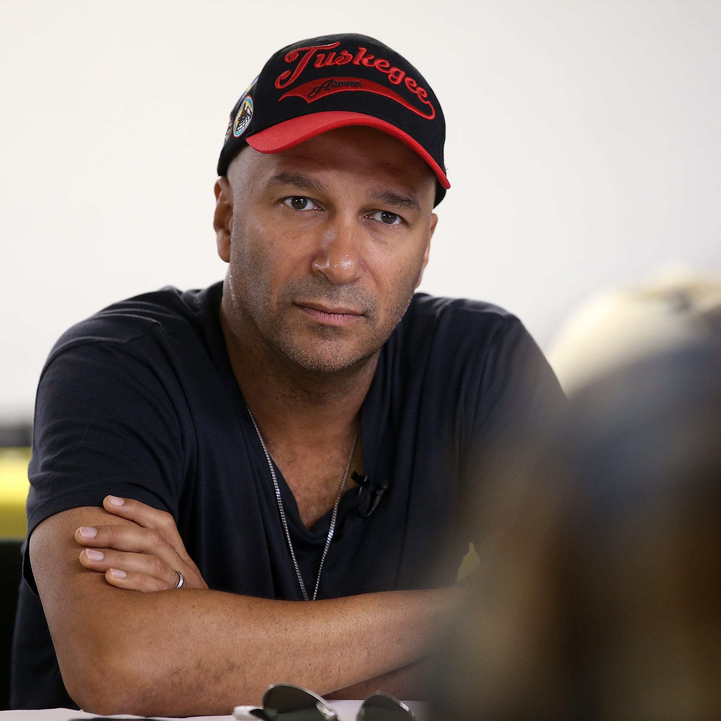 Tom Morello targets 'egregious' solitary confinement in Asbury Park