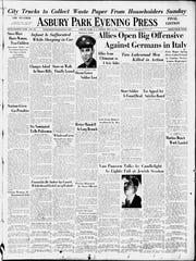 Asbury Park Press Fri May 12 1944