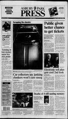 Asbury Park Press Thu May 12 1994