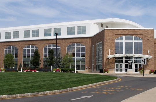 FILE PHOTO Monmouth University's Multipurpose Activity Center, where Frances Green of Long Branch claims she was injured while attending a Martina McBride concert in 2012.