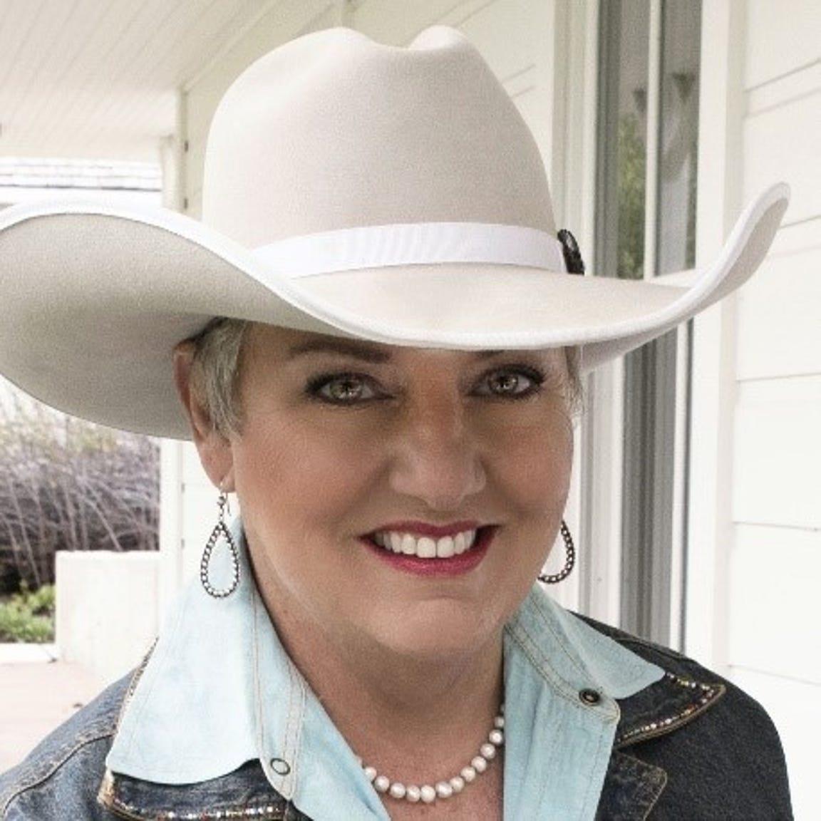 Cowgirl singer Jean Prescott returns to the WHC