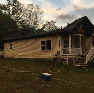 Fire department releases name of fatal West Asheville fire victim, cause of fire undetermined