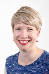 Katie Wadington