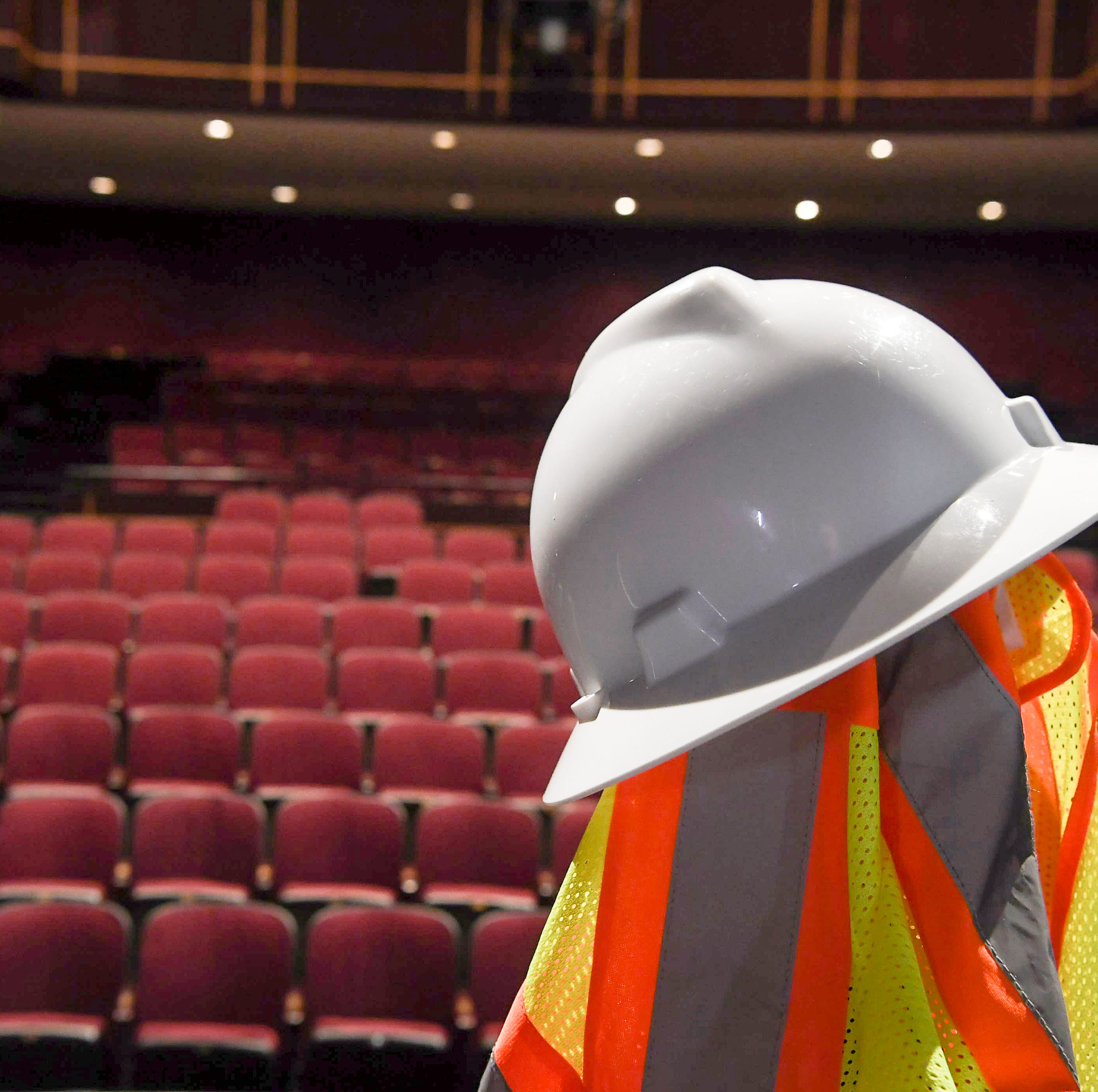 Diana Wortham Theatre morphs into 3-venue complex