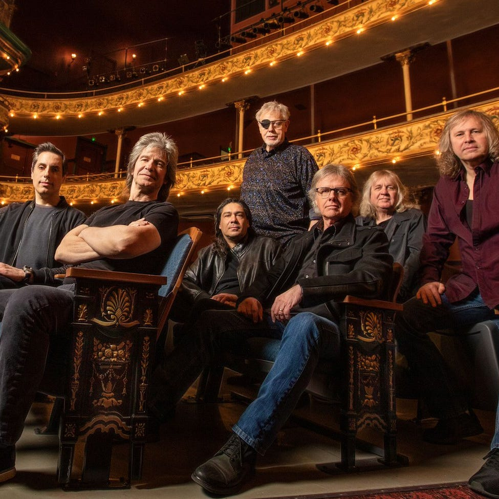 Jefferson Starship, King Calaway and Kansas to headline Spiedie Fest