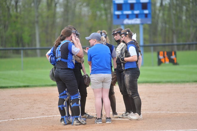 Wynford softball could've been a force to reckon with this season with several key returners and a trio of standout seniors.