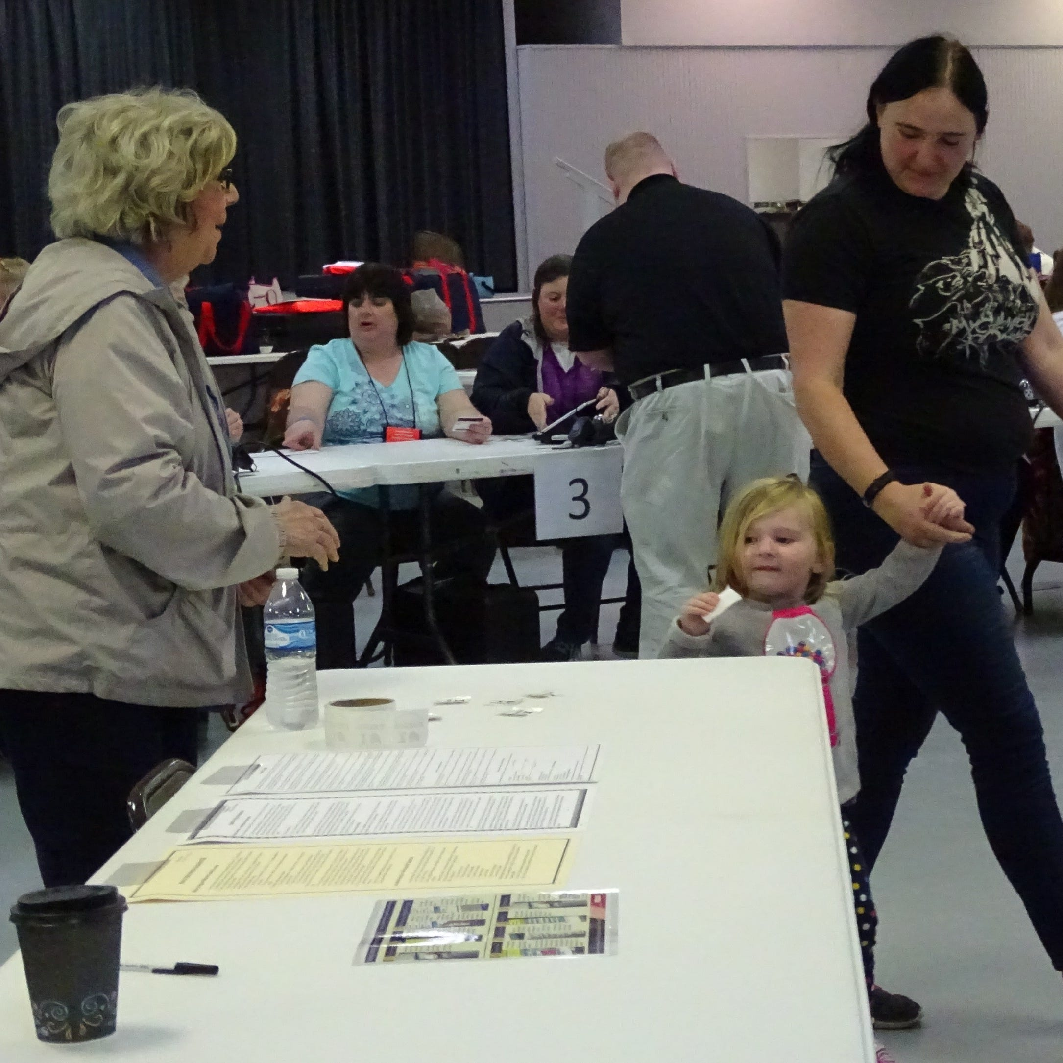 Crawford County voters head to the polls
