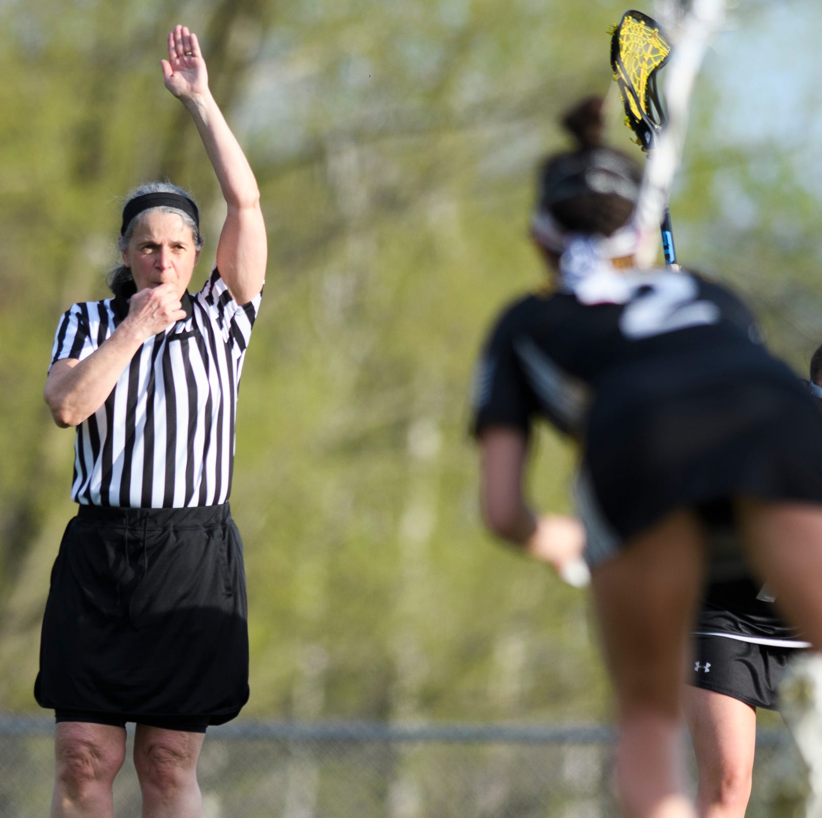 Vermont battles officials shortage in high school girls lacrosse
