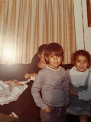 Ricahrd Andrade was born with Eagle Barrett Syndrome, which lead to kidney failure. He received a kidney transplant in 1988, at the age of 12. Andrade, 44, is studying to become a registered nurse.