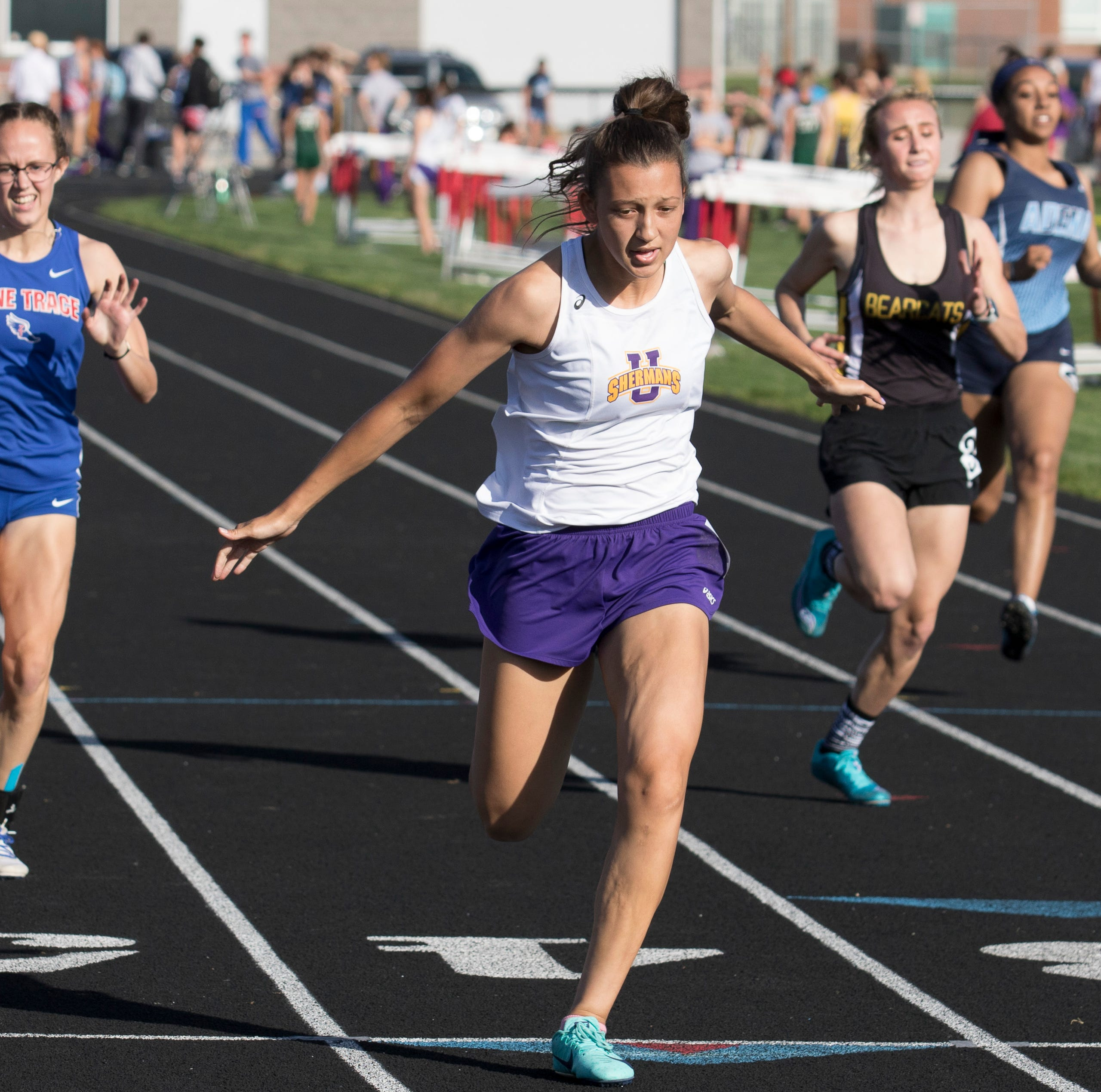 Athlete of the week polls open for May 5-11 performances