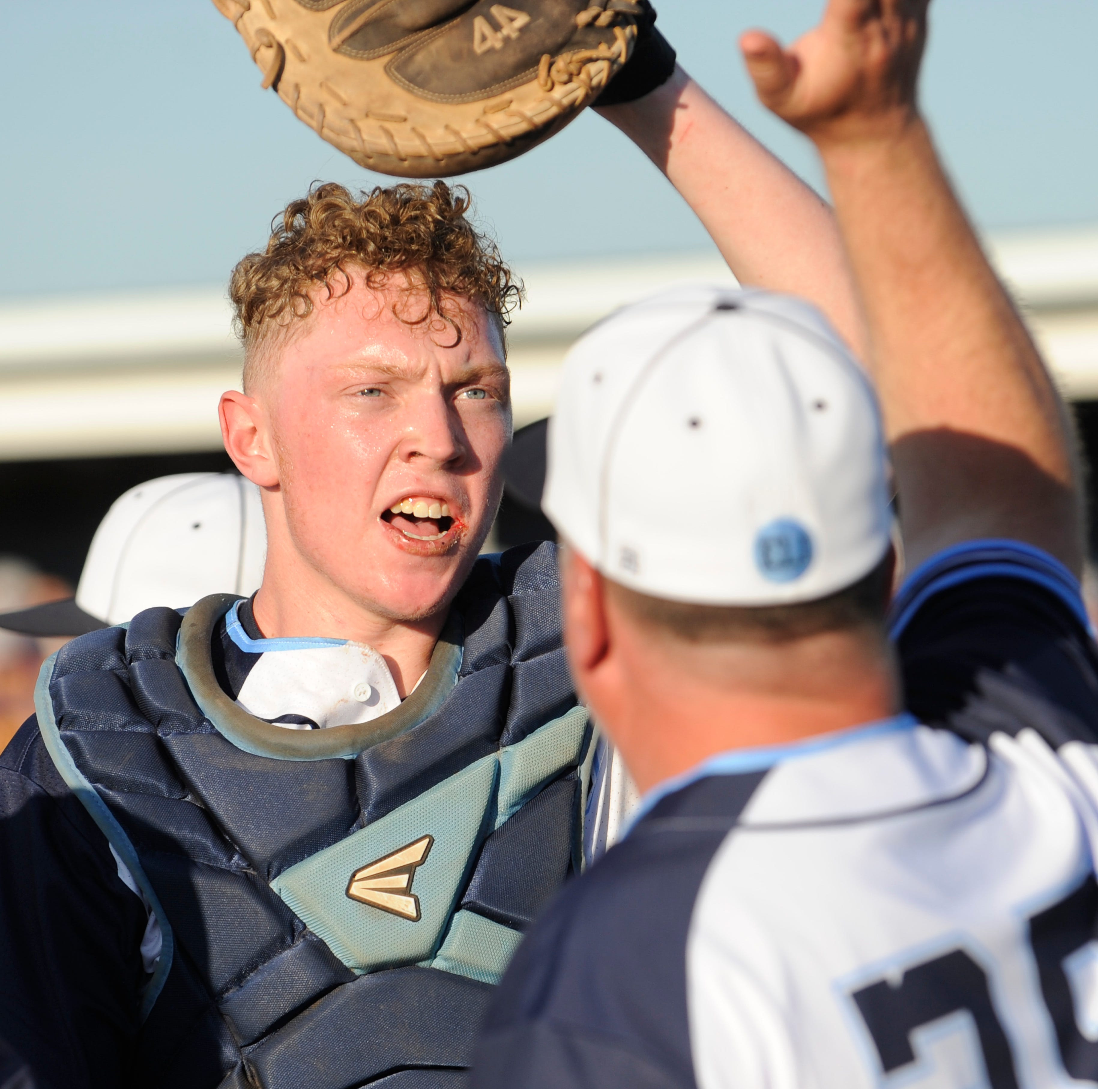 OHIO HS BASEBALL: Adena spoils Unioto's chance at claiming SVC title, defeats Shermans 6-3