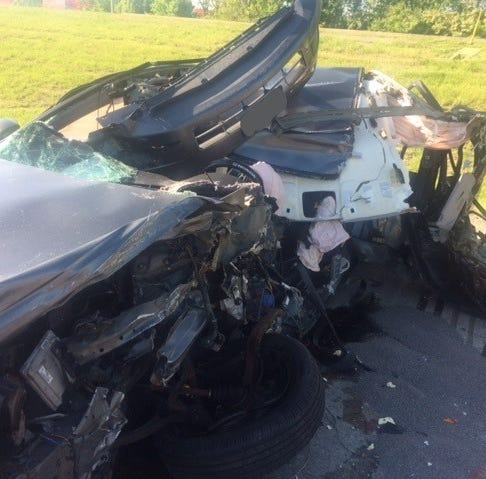 I-75 north in Fort Mitchell has reopened after morning crash