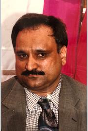 Hakiakat Singh Panag