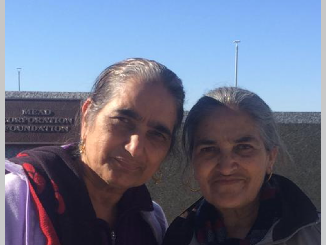 Parmjit Kaur and Amarjit Kaur, two of four people killed in a West Chester apartment April 28