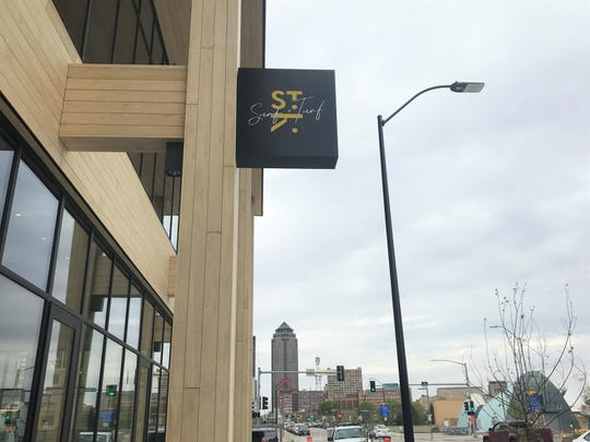 St. Kilda Surf & Turf is the newest restaurant in East Village Des Moines.