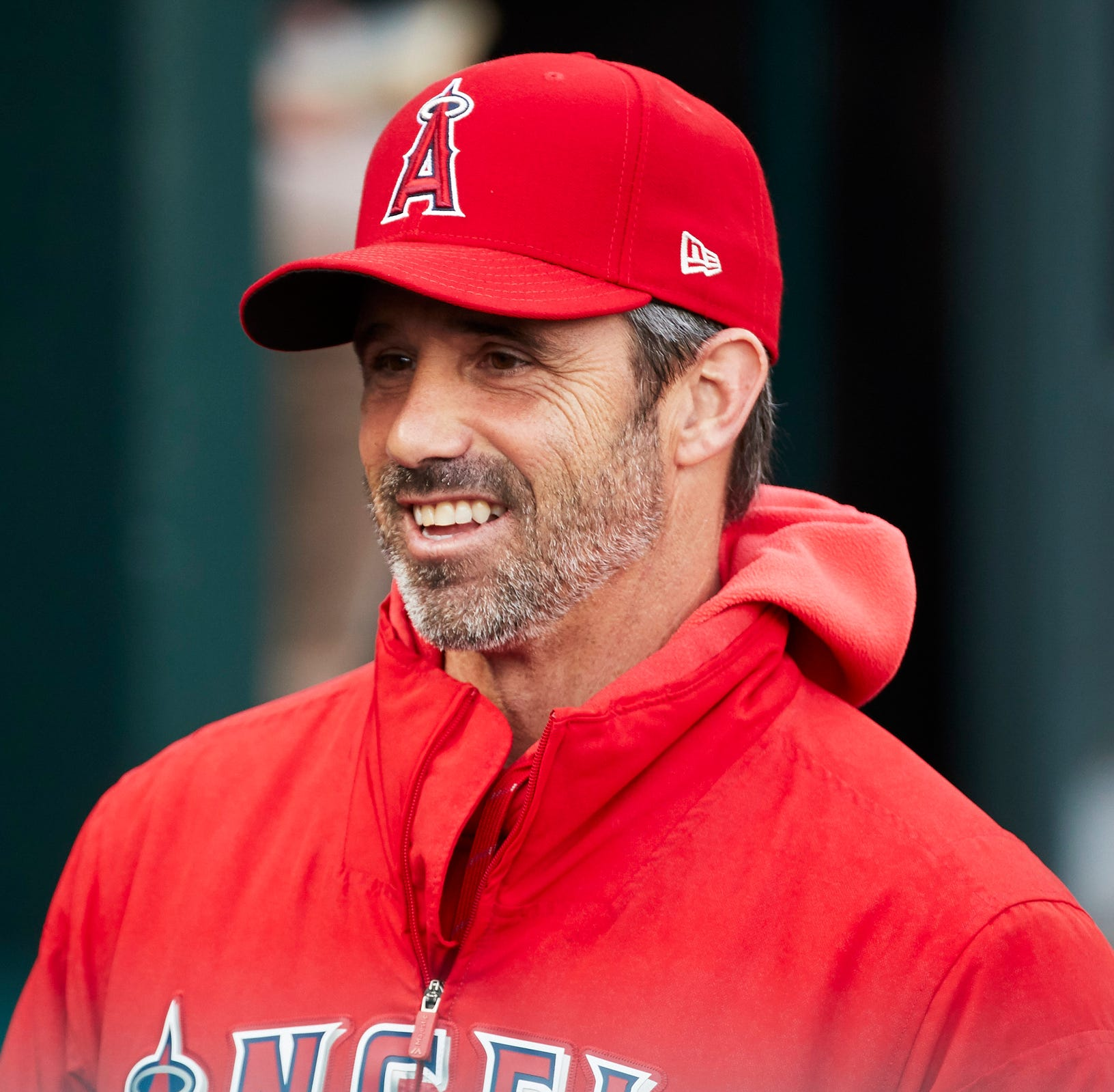 Ex-Detroit Tigers manager Brad Ausmus: 'You can just keep blaming me'
