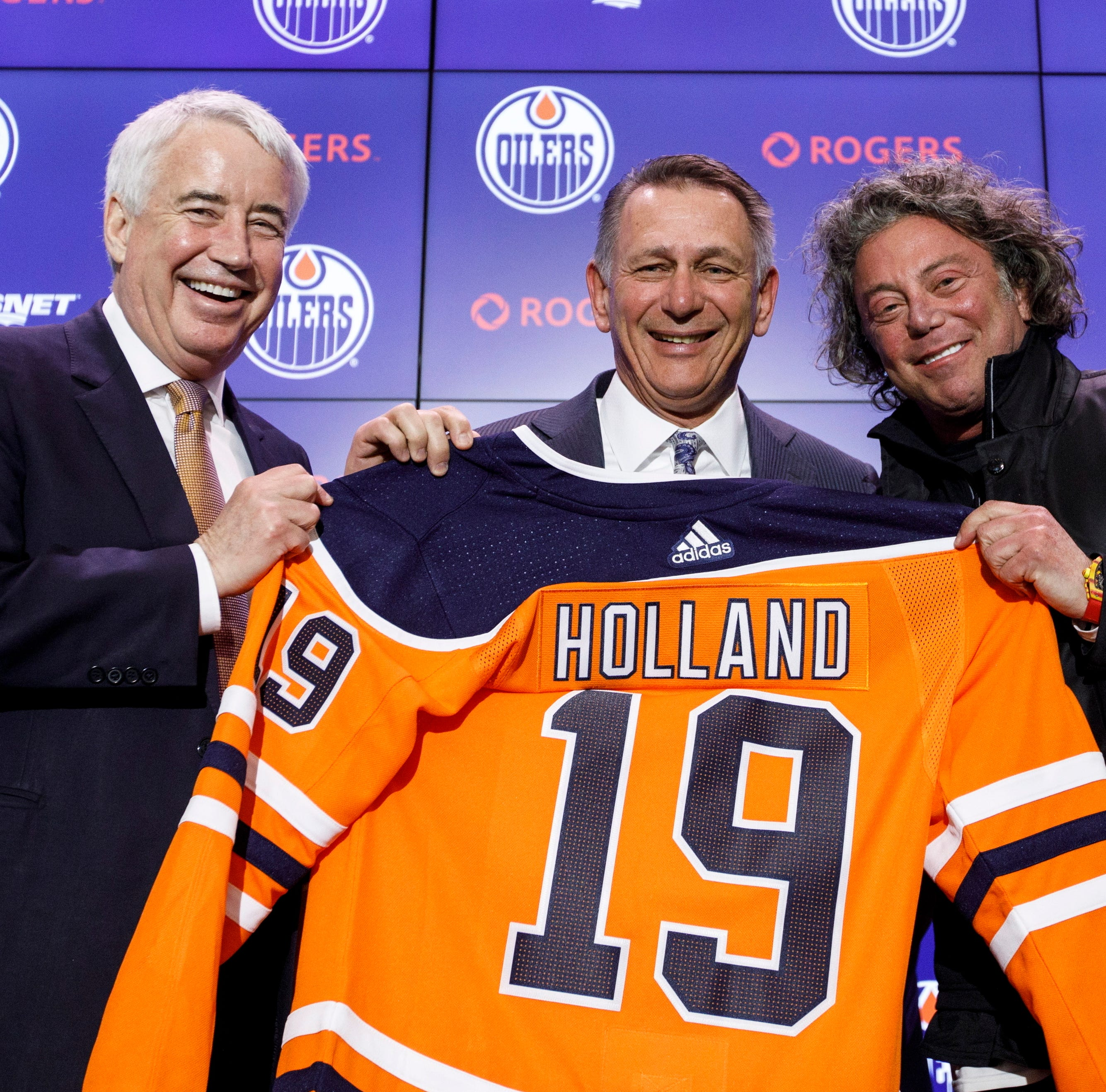 Why Ken Holland left the Detroit Red Wings for the Edmonton Oilers GM job