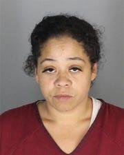 Lakeisha Hawkins, 33, of Pontiac.