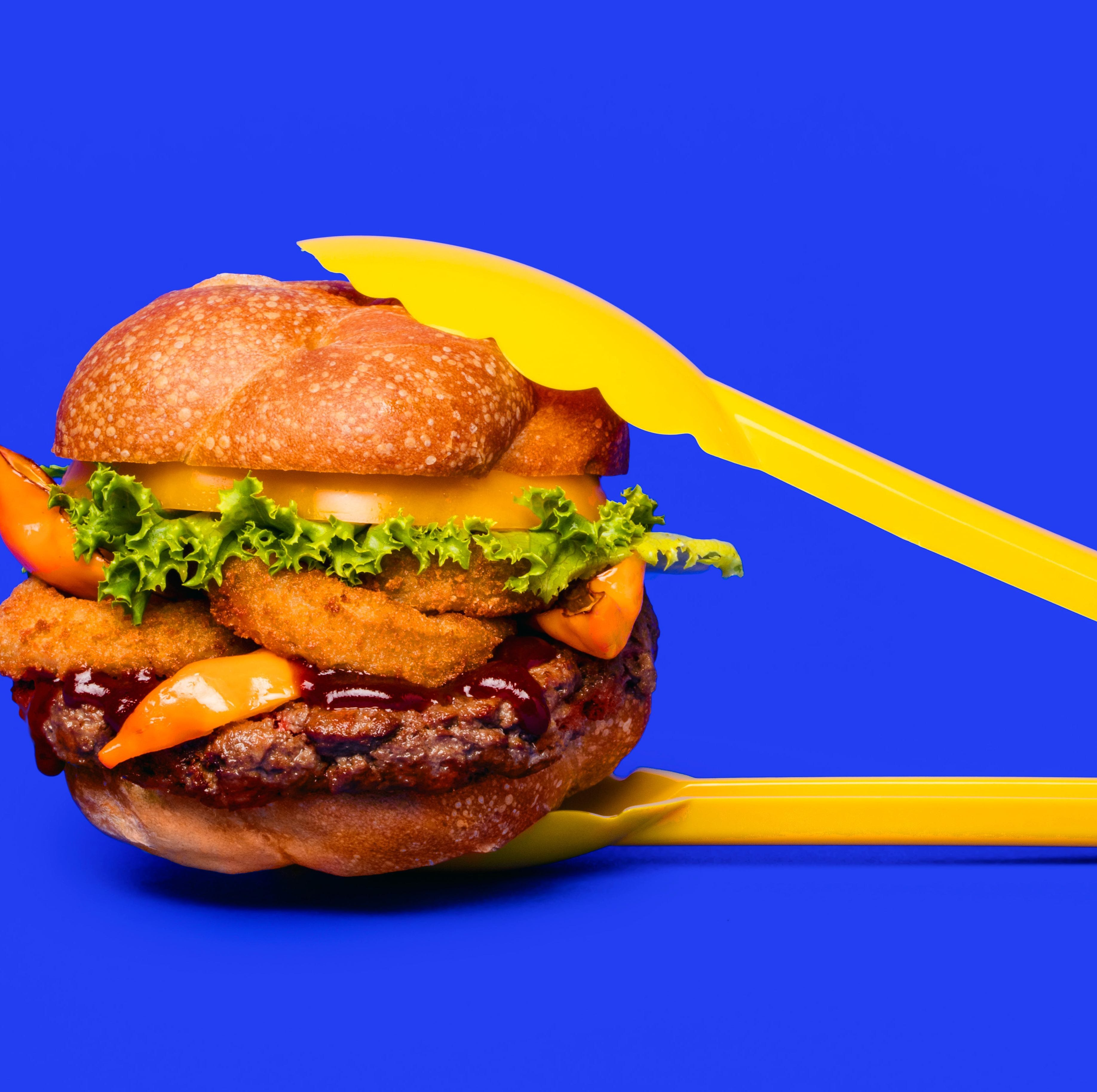 'Impossible Burgers' aren't impossible to find, but there's a shortage