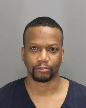 Montreale Broadnax, 38, of Pontiac, was arrested Saturday and officially charged Tuesday with assault with intent to murder in a stabbing at a liquor store in Pontiac.