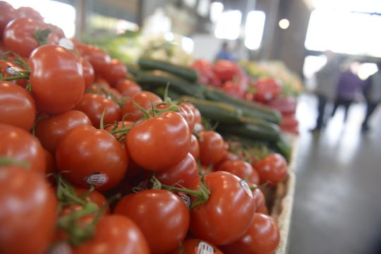 The Mexican agency says the country exports about $2 billion in tomatoes to the United States and supplies about half the tomatoes the U.S. consumes annually.