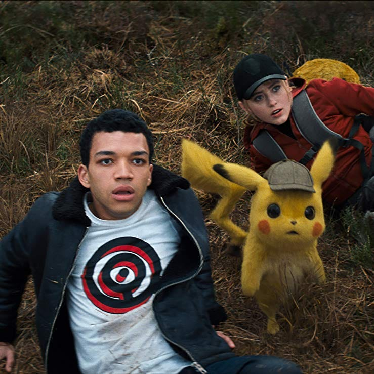 Review: Coherence is no case for 'Detective Pikachu'